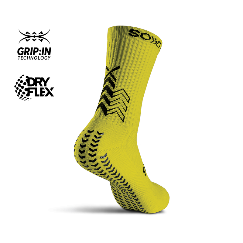 SoxPro Classic Yellow