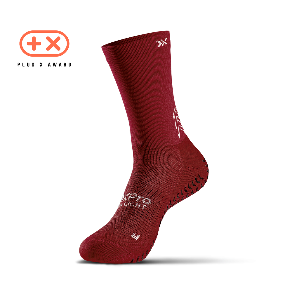 SoxPro Ultra Light - Bordeaux