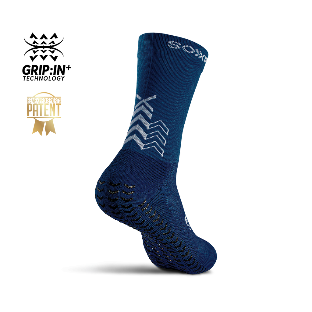 SoxPro Ultra Light - Dark Blue/Navy