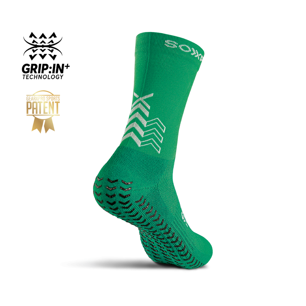 SoxPro Ultra Light - Green