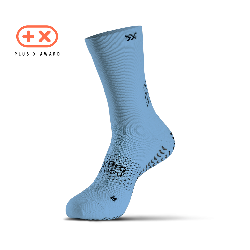 SoxPro Ultra Light - Light Blue