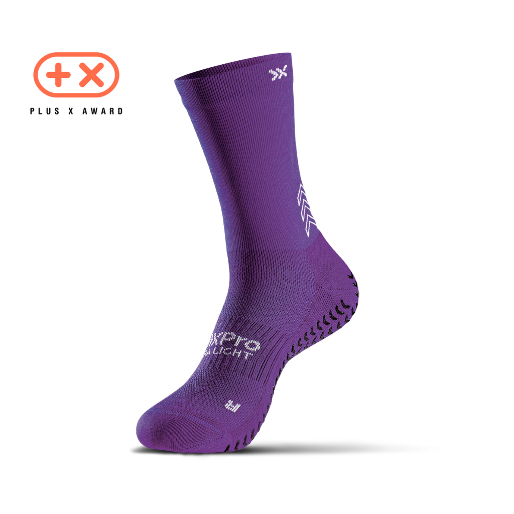 SoxPro Ultra Light - Purple