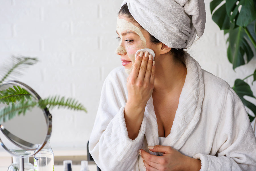 3 Ways To Prepare Your Skin For The New Year