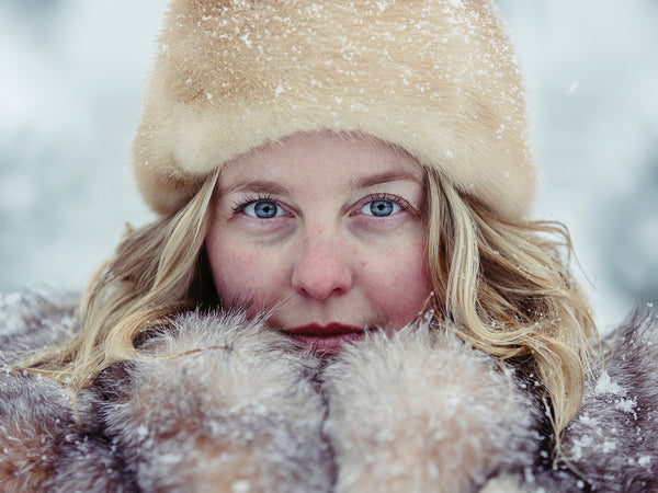 How To Winter-Proof Your Wellness Routine