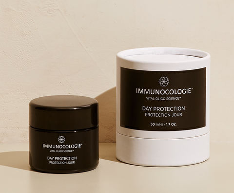 Immunocologie Day Cream