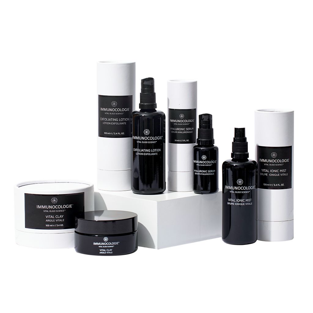 Blemish Skin Collection