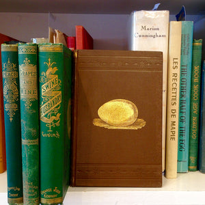 Vintage & Antiquarian Books