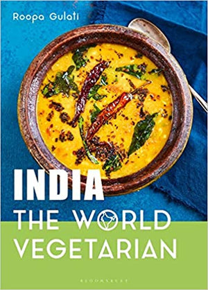 Roopa Gulati. India: The World Vegetarian.