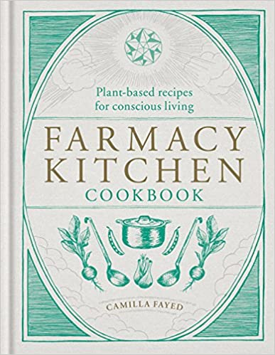 Camilla Fayed. Farmacy Kitchen.