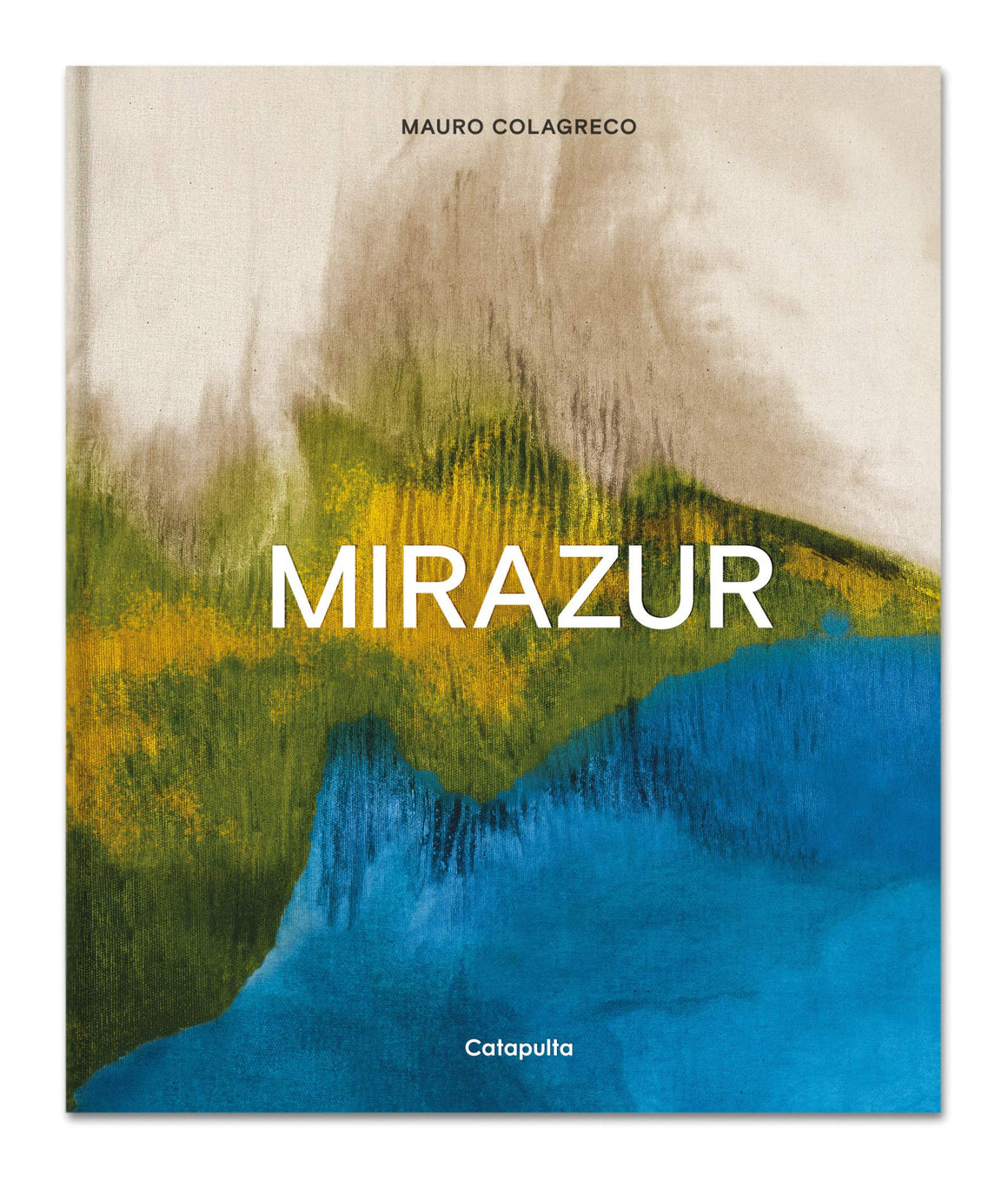 Mauro Colagreco. Mirazur (in English)
