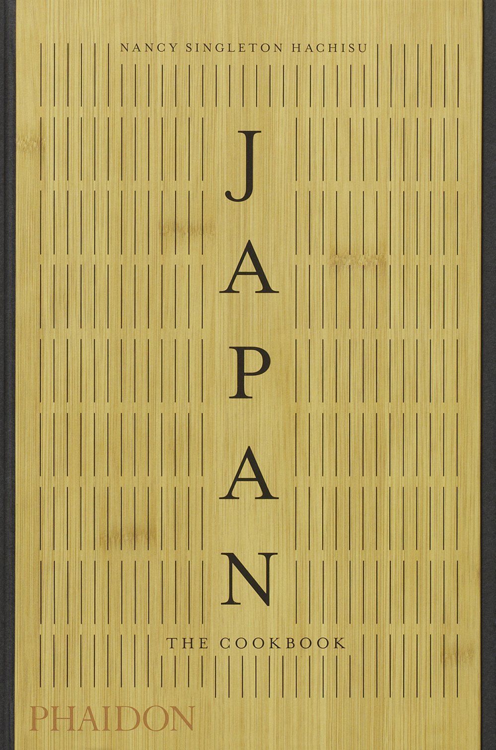 Nancy Singleton Hachisu. Japan: The Cookbook