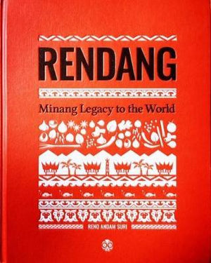 (Indonesian) Reno Adam Suri. Rendang : Minang Legacy to the World