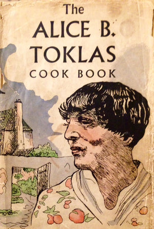 SOLD! Toklas, Alice B. The Alice B. Toklas Cookbook.