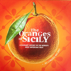 (Italian - Fruit) Vinci Bellomo. The Oranges of Sicily