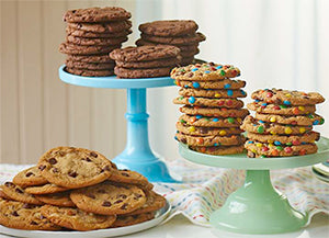 COOKIE CONTEST!!  Sat. July 11 • 3:00 p.m. • FREE for contestants; $5 for tasters-only