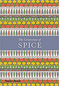 (Spices) Caz Hildebrand. The Grammar of Spice.