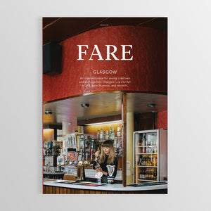 FARE Issue 5: Glasgow