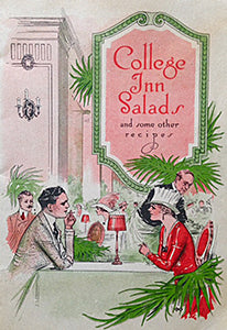 College Inn Salads and Some Other Recipes