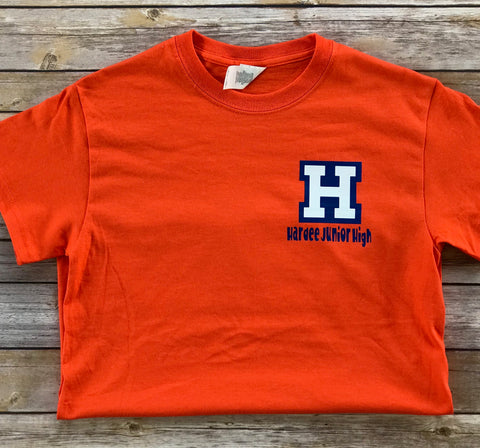 HJH T-Shirt (Large H)