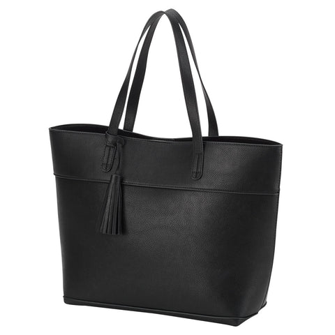 Black Aubrey Purse