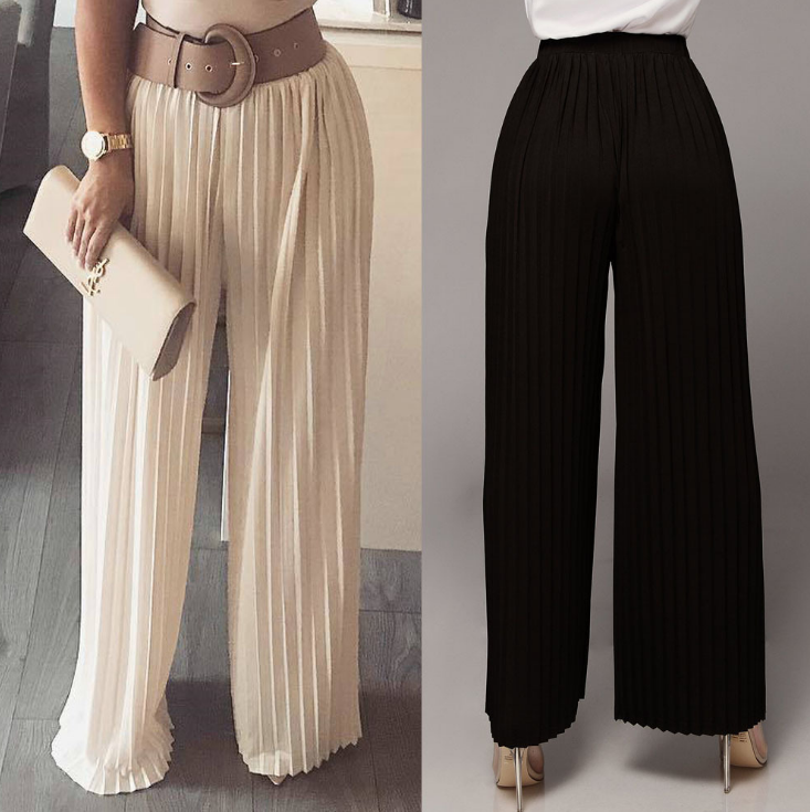 Sexy Loose And Comfortable Trousers