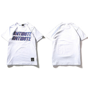 Camiseta Antidote