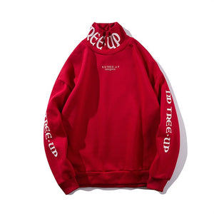 Sudadera Street UP