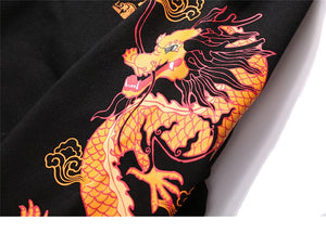 Sudadera Unusual Dragons