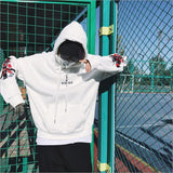 Sudadera Inverted