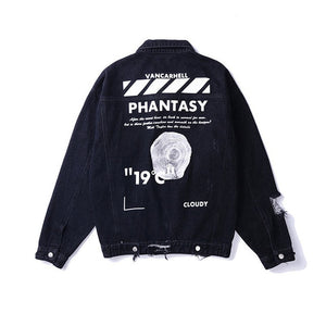 Chaqueta Phantasy