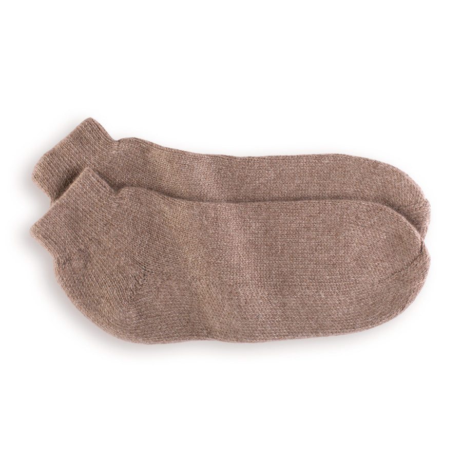 Men's Cashmere Ankle Socks