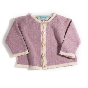 The Baby Cardigan
