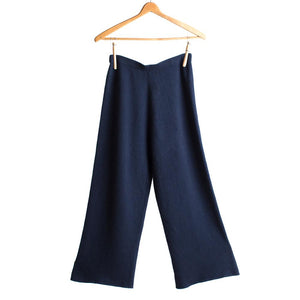 The Sale Cashmere Culottes