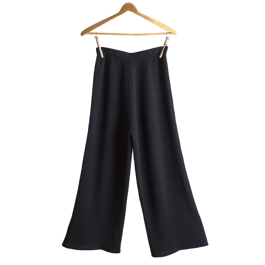 The Cashmere Culottes