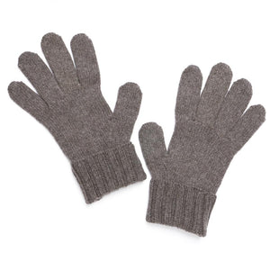 The Cashmere Gloves