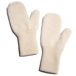 The Cashmere Mittens
