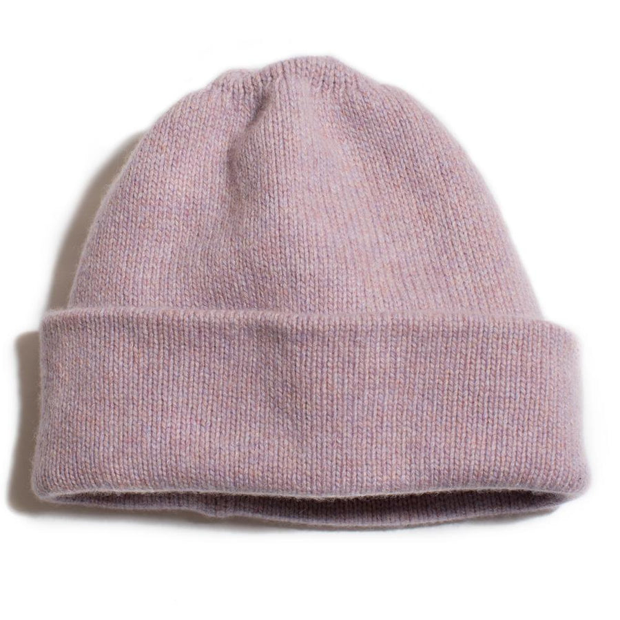 The Cashmere Watchcap