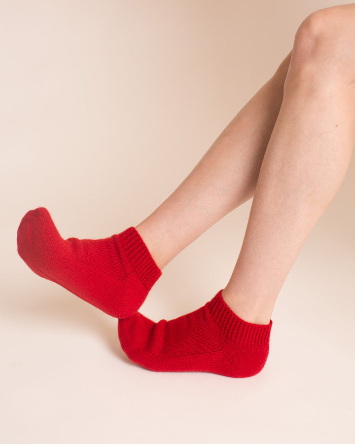 The Women's Cashmere Footsies