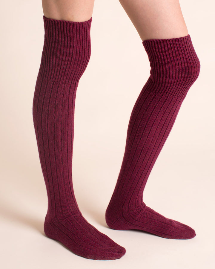 The Women's Substantial Socks