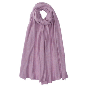 The Cashmere Wrap
