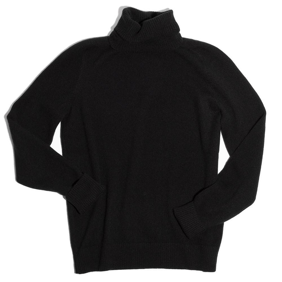 The Women's Turtleneck
