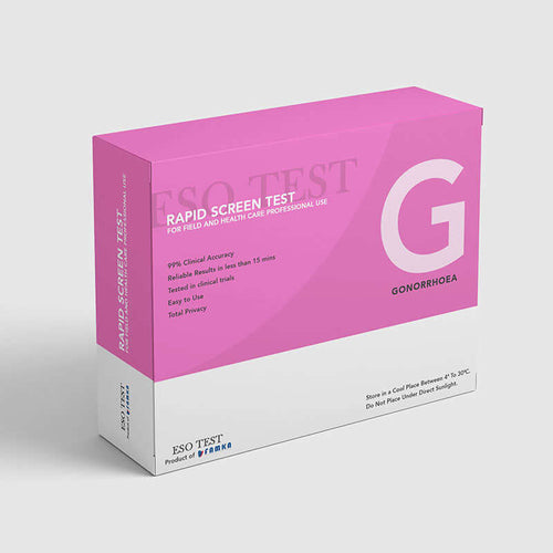 Gonorrhea Rapid Screen Test