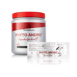 Phyto Andro For Him (Tub 100)