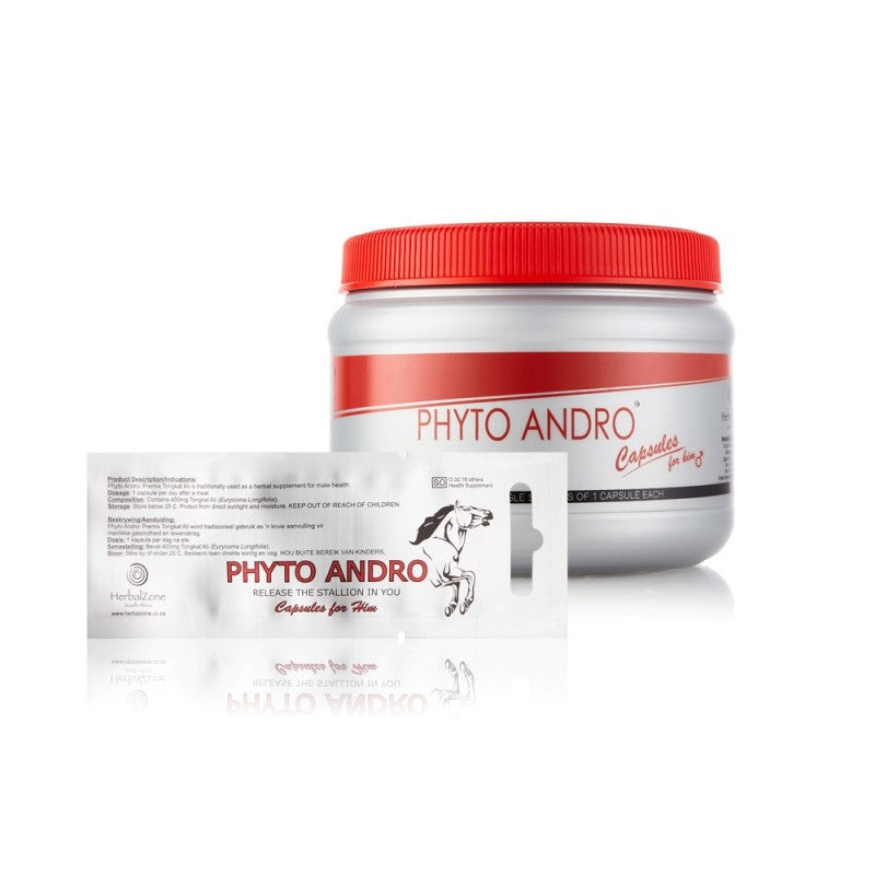 Phyto Andro For Him (Tub 50)