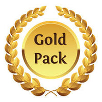Gold Hustle God Pack - BezzBelieve
