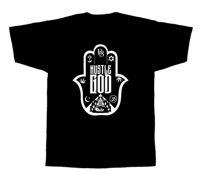 Hustle God Shirt