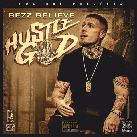 Hustle God I Album
