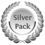 Autographed Silver Hustle God Pack