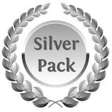Silver Hustle God Pack
