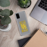 Bezz Believe Samsung Case I Available for all Phone's